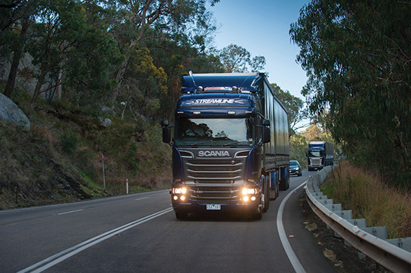 Scania ,-R730,-streamline ,-video ,-review ,-ATN6