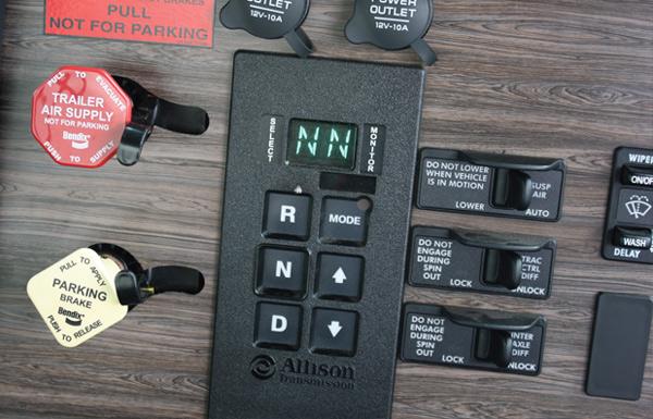 Smart -Shift ,-Freightliner ,-Allison ,-Eaton ,-showdown ,-review ,-ATN4