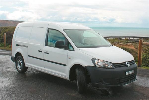 Volkswagen -Caddy ,-Maxi .-van ,-review ,-ATN4