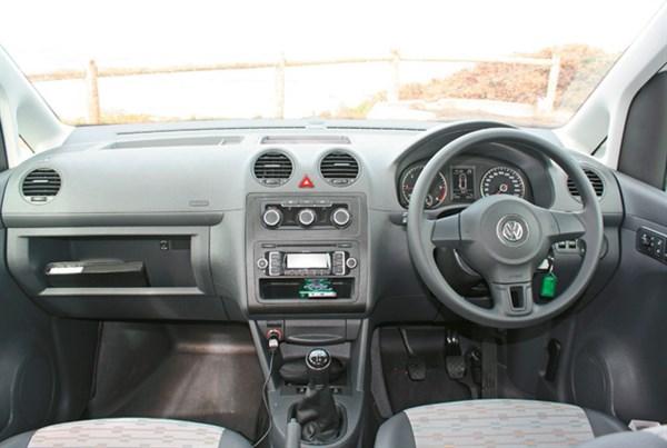 Volkswagen -Caddy ,-Maxi .-van ,-review ,-ATN2