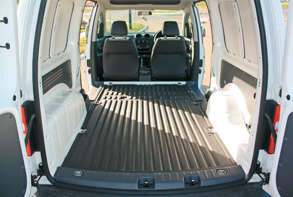 Volkswagen -Caddy ,-Maxi .-van ,-review ,-ATN3