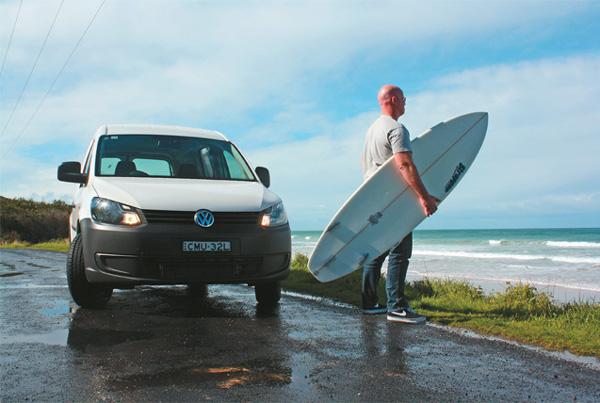 Volkswagen -Caddy ,-Maxi .-van ,-review ,-ATN