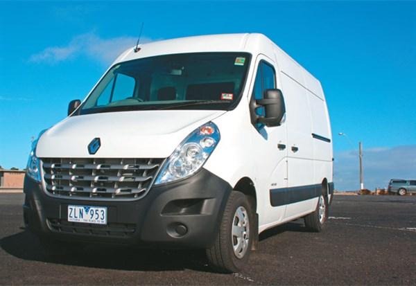Renault ,-Master ,-van ,-MWB-Auto ,-review ,-ATN3