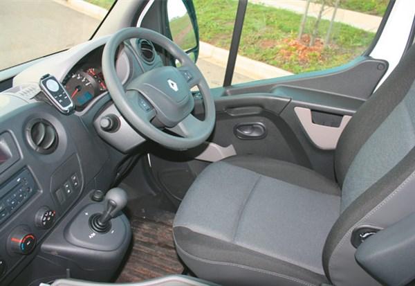 Renault ,-Master ,-van ,-MWB-Auto ,-review ,-ATN4