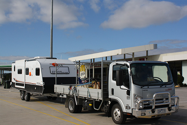 Isuzu ,-NPR200,-tradepack ,-truck ,-review ,-ATN2