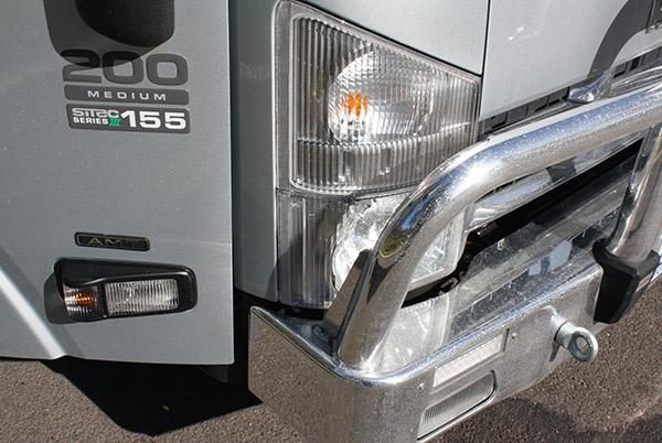 Isuzu ,-NPR200,-tradepack ,-truck ,-review ,-ATN5