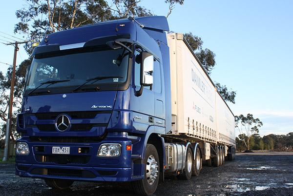 Mercedes -Benz ,-Actros ,-2660LS,-truck ,-review ,-ATN5