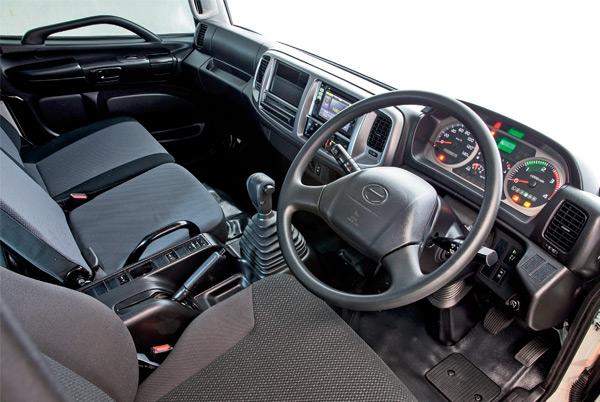 Hino ,-500-series ,-FE,-truck ,-review ,-ATN2