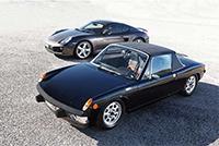 Porsche -914
