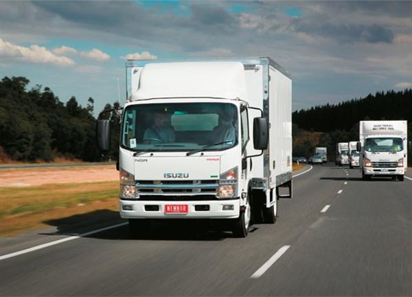 Isuzu ,-F-series ,N-series ,-truck ,-review ,-ATN5