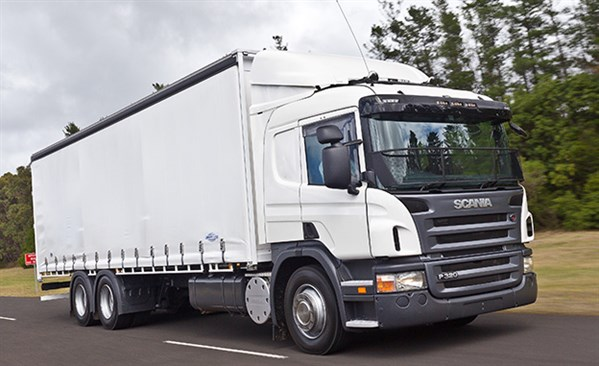 Scania ,-P320,-truck ,-review ,-ATN2