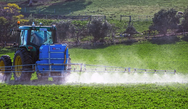 Spraying Tips Wind Speed