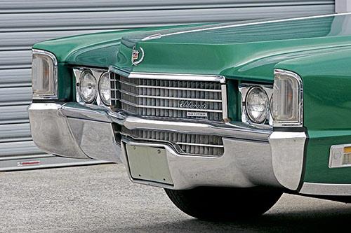 Cadillac -Eldorado -5-500