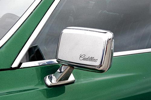 Cadillac -Eldorado -4-500