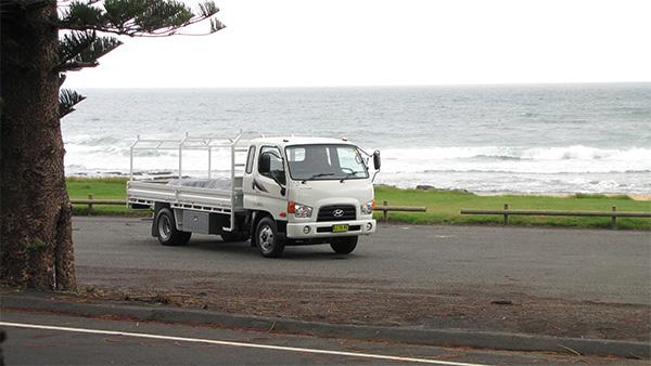 Hyundai ,-Light -Trucks ,-HD75,-video ,-review ,-ATN9