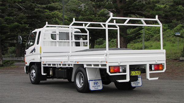 Hyundai ,-Light -Trucks ,-HD75,-video ,-review ,-ATN8