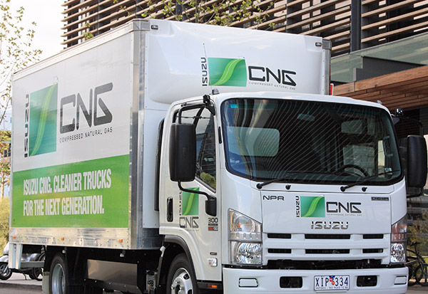 Isuzu ,-CNG,-truck ,-review ,-ATN6