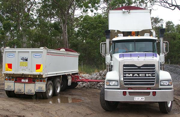 Mack ,-Trident ,-6x 4,-truck ,-review ,-ATN3
