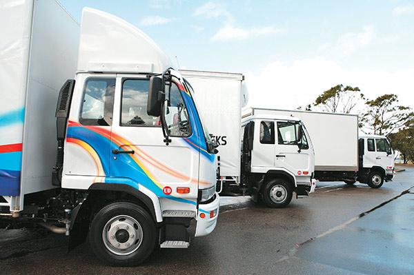 UD-Trucks -MK-range ,-truck ,-review ,-ATN6
