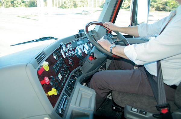Freightliner -Argosy -Evolution ,-truck ,-review ,-ATN4