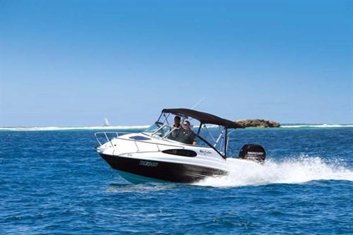 Raeline 186 Outboard