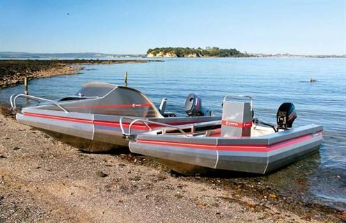 Profile 1410 boats