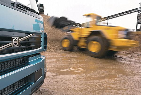 Volvo -FE,-TT2