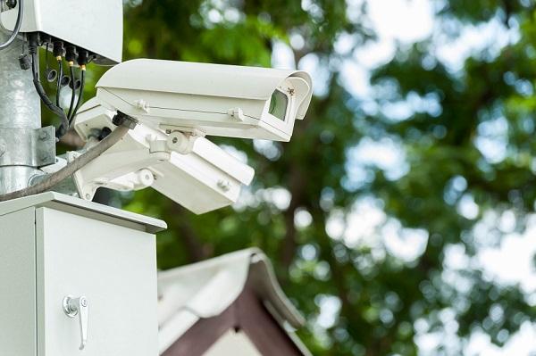 Farm Security _install Cameras