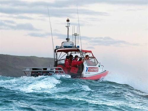 Coastguard Northern