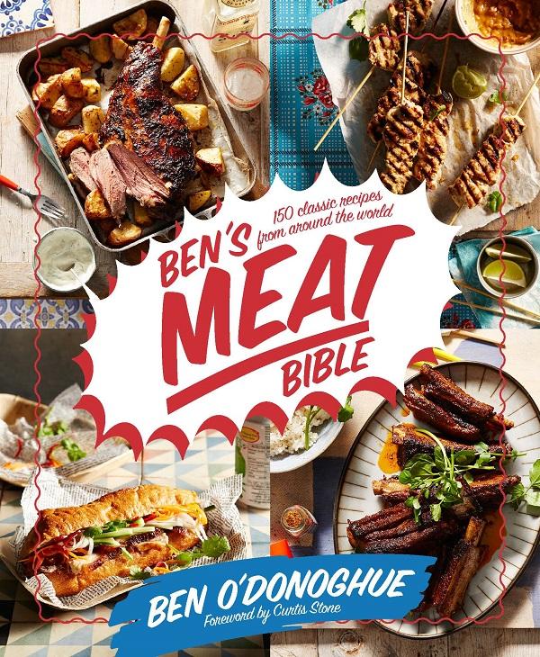 Bens Meat Bible