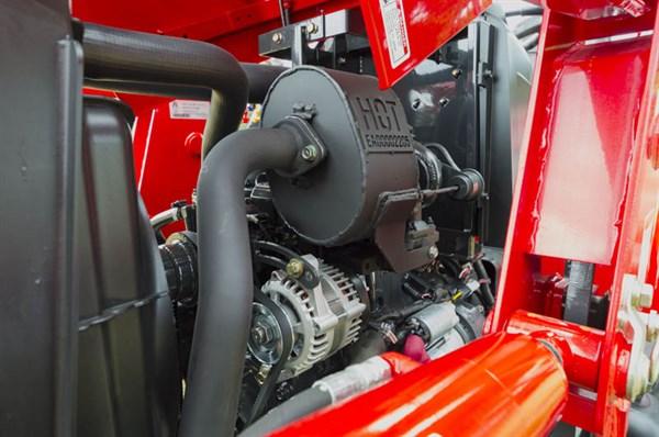 Branson F42R_engine _4844