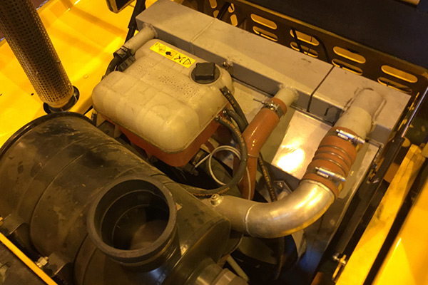 Forklift -Review ,-Sany -SCP160C-4
