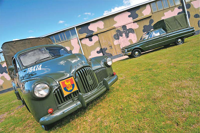 Army -FX-Holden -XP-Ford -035