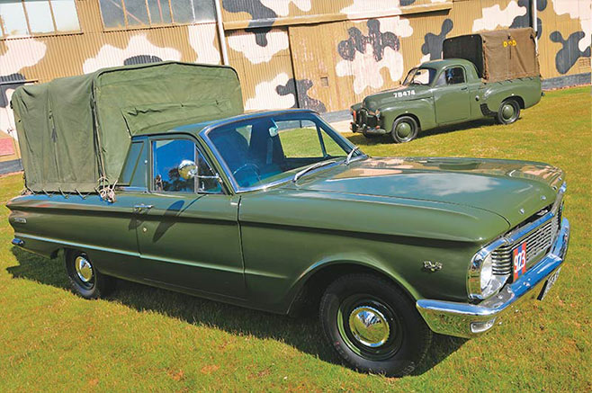 Army -FX-Holden -XP-Ford -009