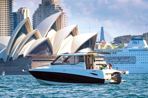 Arvor 855 Weekender in Sydney