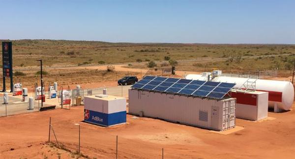 Caltex ,-rural ,-fuel -station ,-Pilbara ,-WA,-TT2