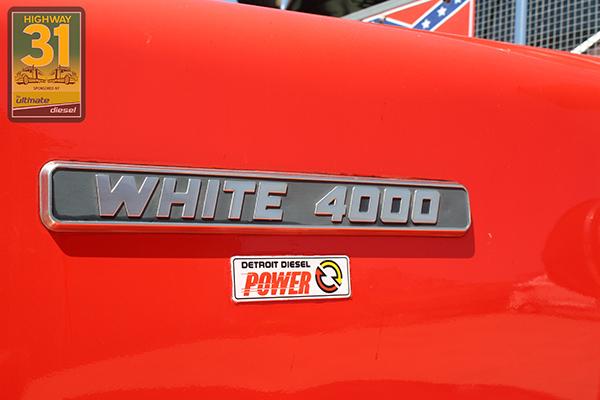Trevor -Elwood ,-White -4000,-Detroit ,-Western -Star ,-Owner -Driver6