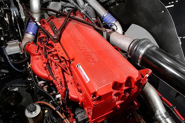 Freightliner ,-Argosy ,-test -drive ,-Daimler ,-Trade -Trucks -Engine