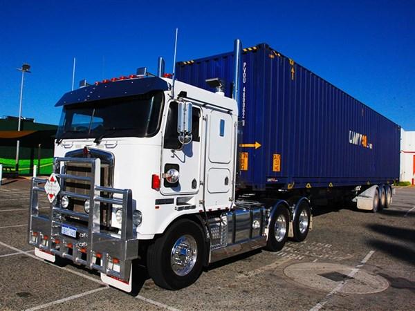 Gregg -Riley ,-Kenworth -K104,-2004,-Daynite -Towing ,-Reviews ,-Truck ,-Trade -Trucks