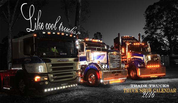 Truck -Show -Calendar3