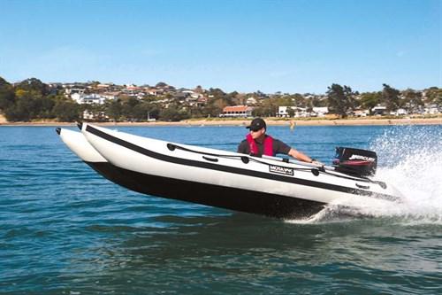 Motayak Inflatable Boat