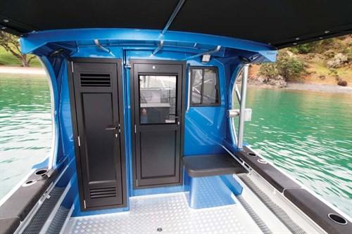 Cabin on Image 8.25 Fishfinder