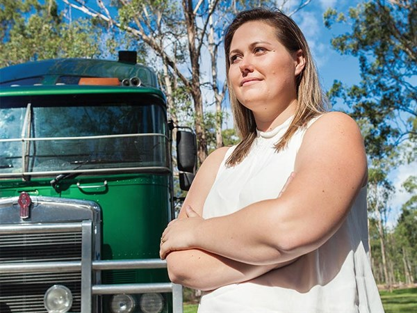 Bell -Heavy -Haulage ,-Brisbane ,-Operator ,-Owner Driver