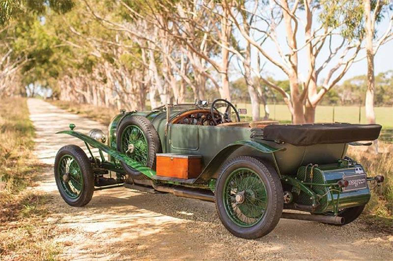 Mossgreen -1924-bentley -side -rear