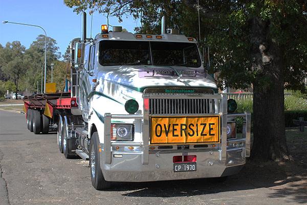 Penfold ,-1998-International -Transtar ,-Owner Driver2