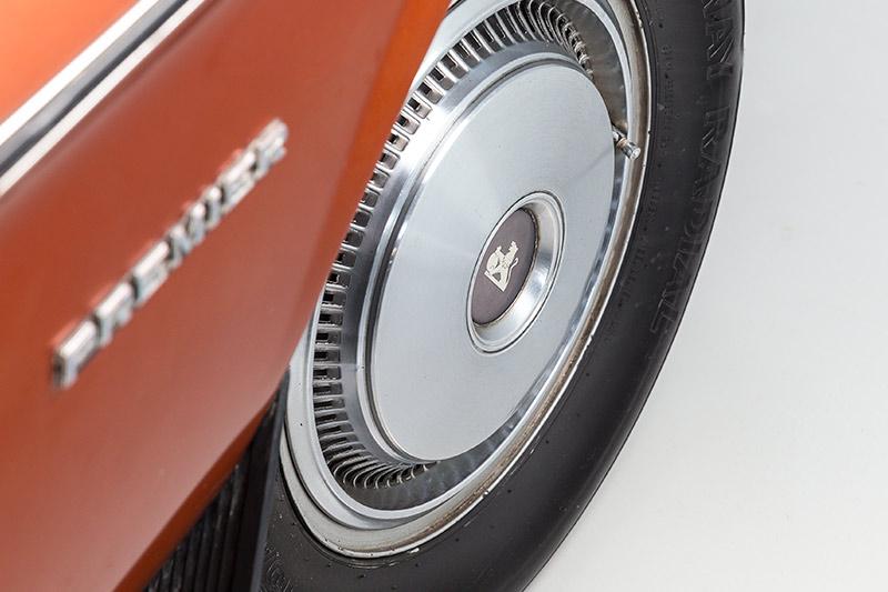 Holden -HQ-HZ-premier -wheel