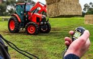 Top Tractor 2016 rating criteria