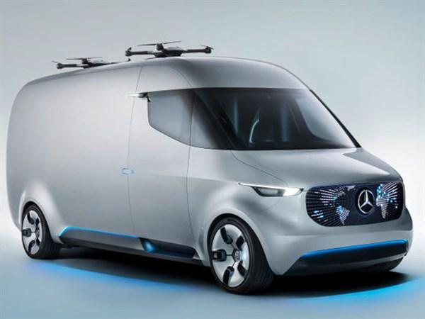 Mercedes -Benz ,-Concept ,-Vans ,-Trade Trucks2