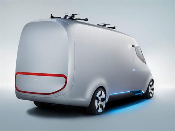 Mercedes -Benz ,-Concept ,-Vans ,-Trade Trucks3