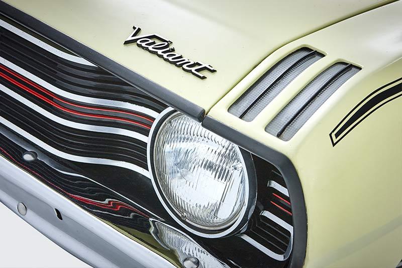 Chrysler -valiant -pacer -headlight